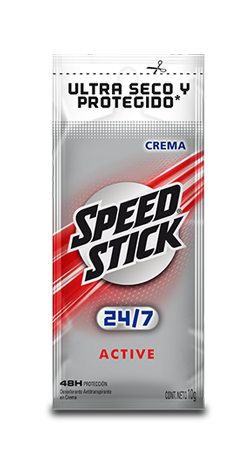 Speed Stick 24/7 Active Sachet